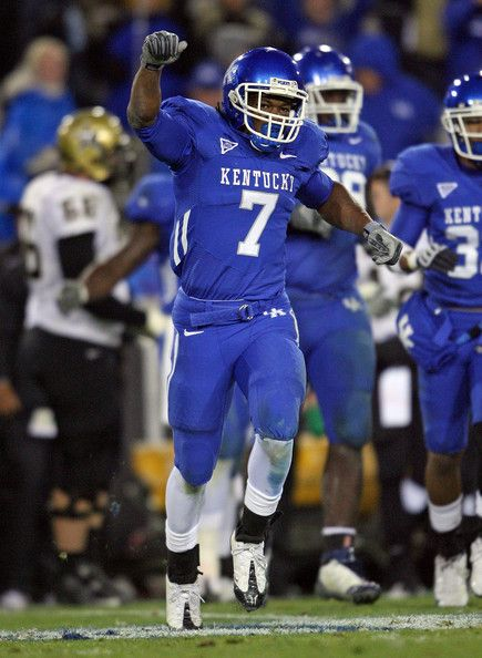 David Jones Photos Photos: Vanderbilt v Kentucky ...