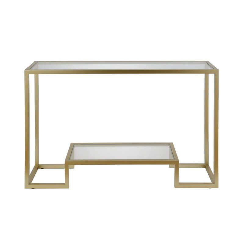 Photo of Imel Console Table