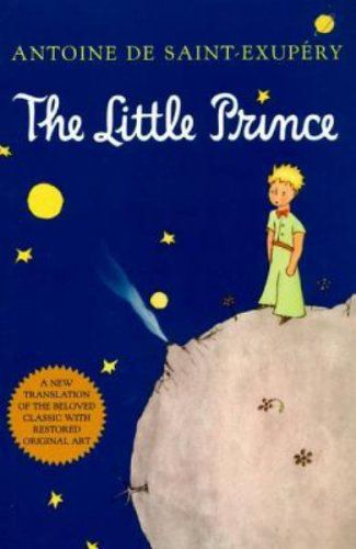 The more times you read The Little Prince, the more layers you'll uncover. Antoine de Saint-Exupéry's classic deserves a second read.