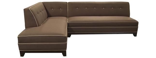 Daly - Sectionals | Custom Sofa Sectional Couch | Los ...