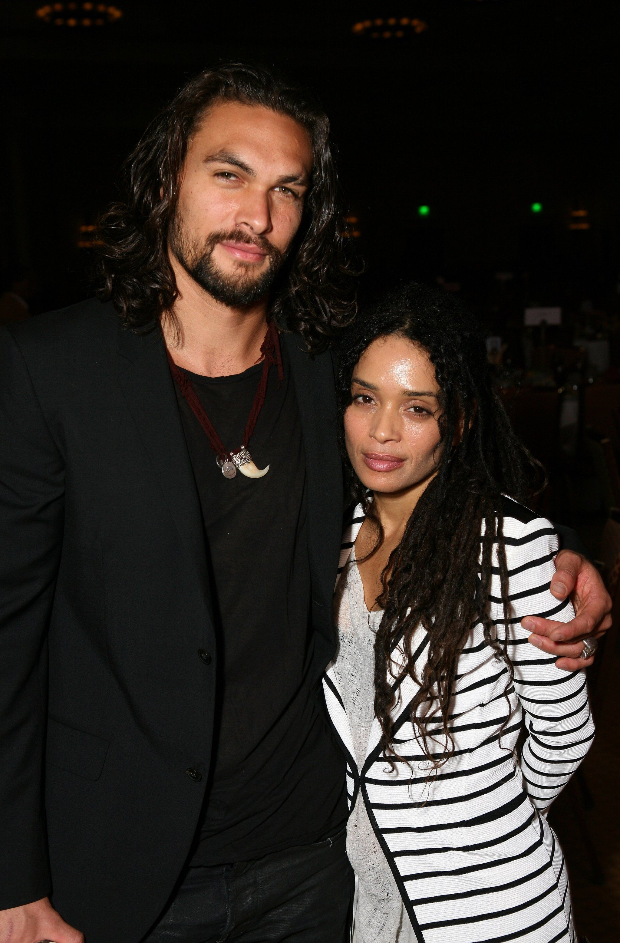 What's next for Jason Momoa and Lisa Bonet?