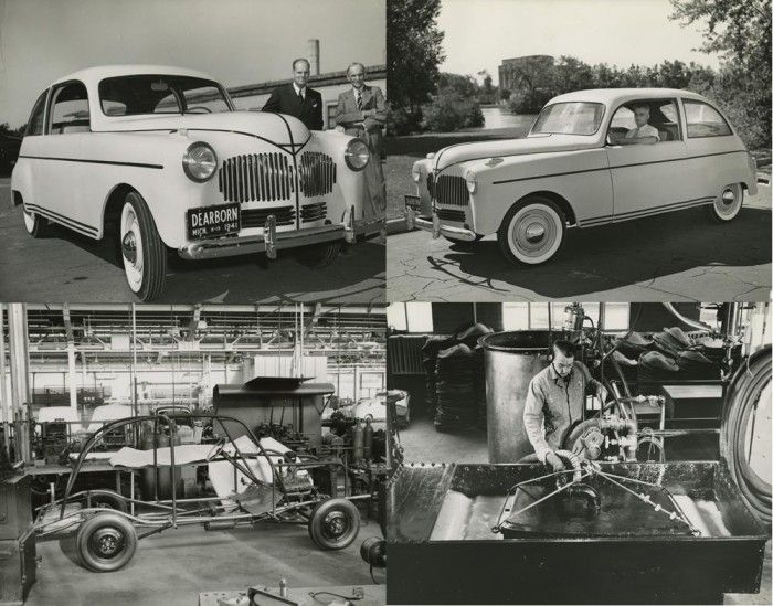 In 1941 Henry ford released the u0027Model-Tu0027 car also known as & In 1941 Henry ford released the u0027Model-Tu0027 car also known as the ... markmcfarlin.com