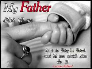 Father Quotes   lilwamz3   Dad quotes, Father quotes, Dad