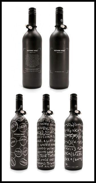 Black And White Wine Labels Webflakes Wein Verpackung Weinetikettentwurf Weinetiketten