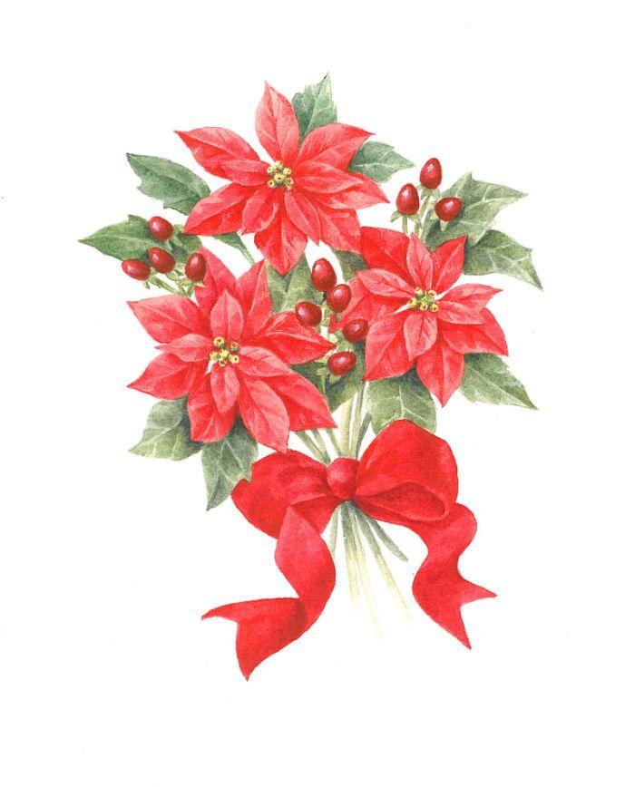 Lisa Alderson - red ribbon flowers.jpg