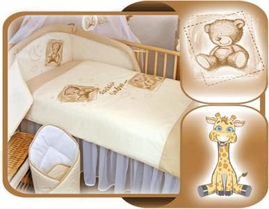 4 El Posciel Dziecieca 120x90 Ochraniacz Gratis 3393927397 Oficjalne Archiwum Allegro Toddler Bed Bed Furniture