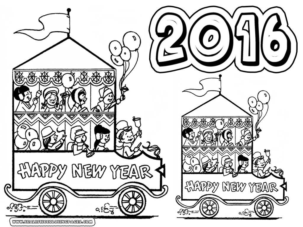 Chinese New Year Coloring Page Luxury Happy New Year