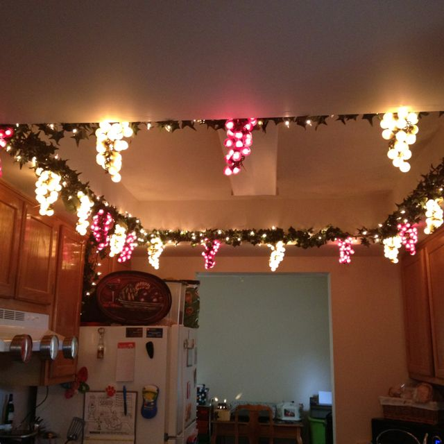 lighting for my kitchen (with images) | wine theme kitchen