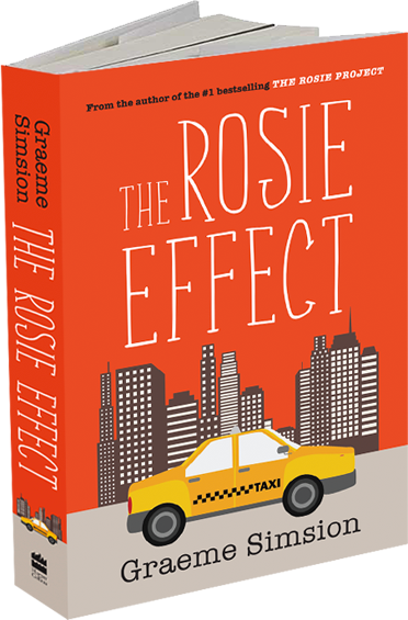 Start Reading The Rosie Effect Now The Rosie Project Rosie Book Lists