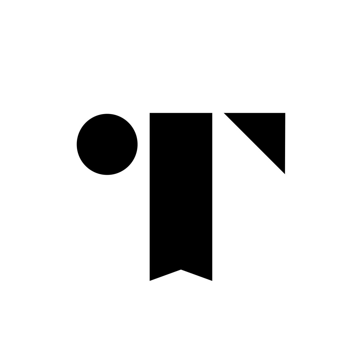 Tapped Brew Logo United Kingdom In 2021 Letter T Lettering Single Letter Logo