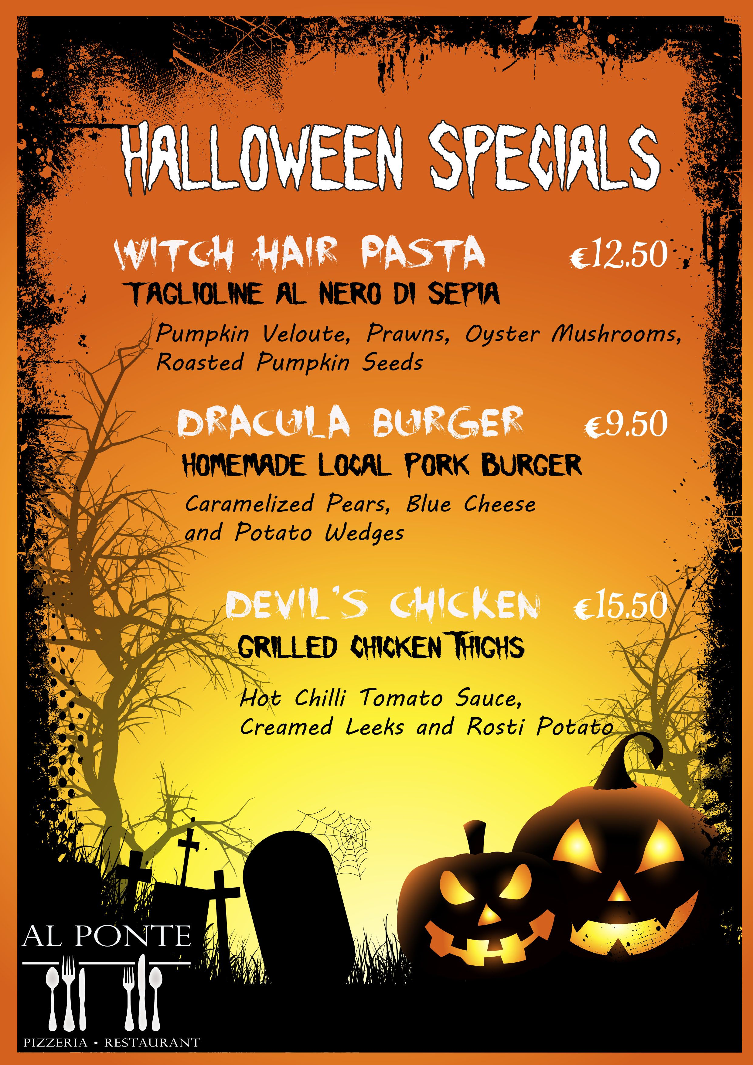 Happy Halloween everyone 👻🎃 TREAT yourself with our