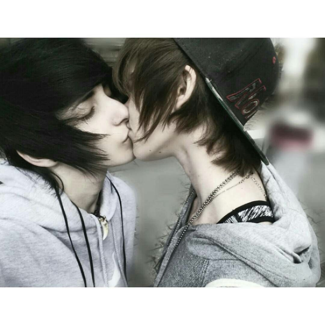 Gay emo dating