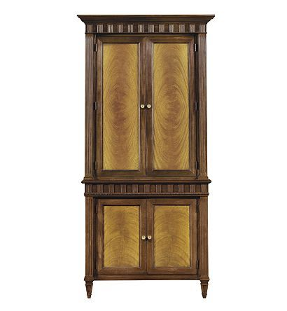Drake Cabinet Deck U0026 Base   Center Section From The Alexa Hampton®  Collection By Hickory