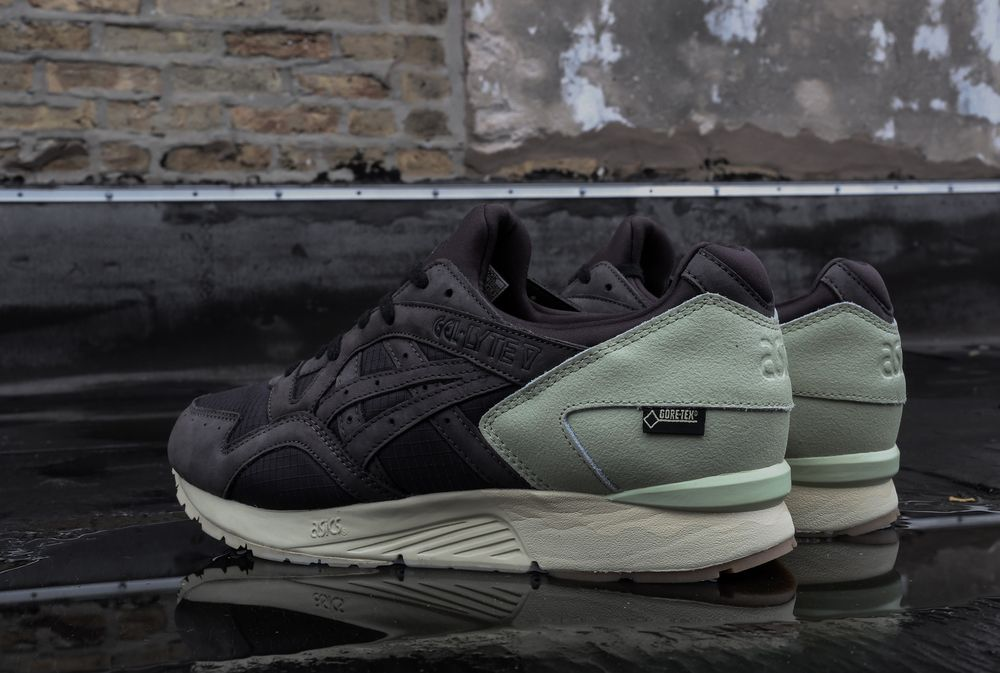 asics gel lyte v after dark