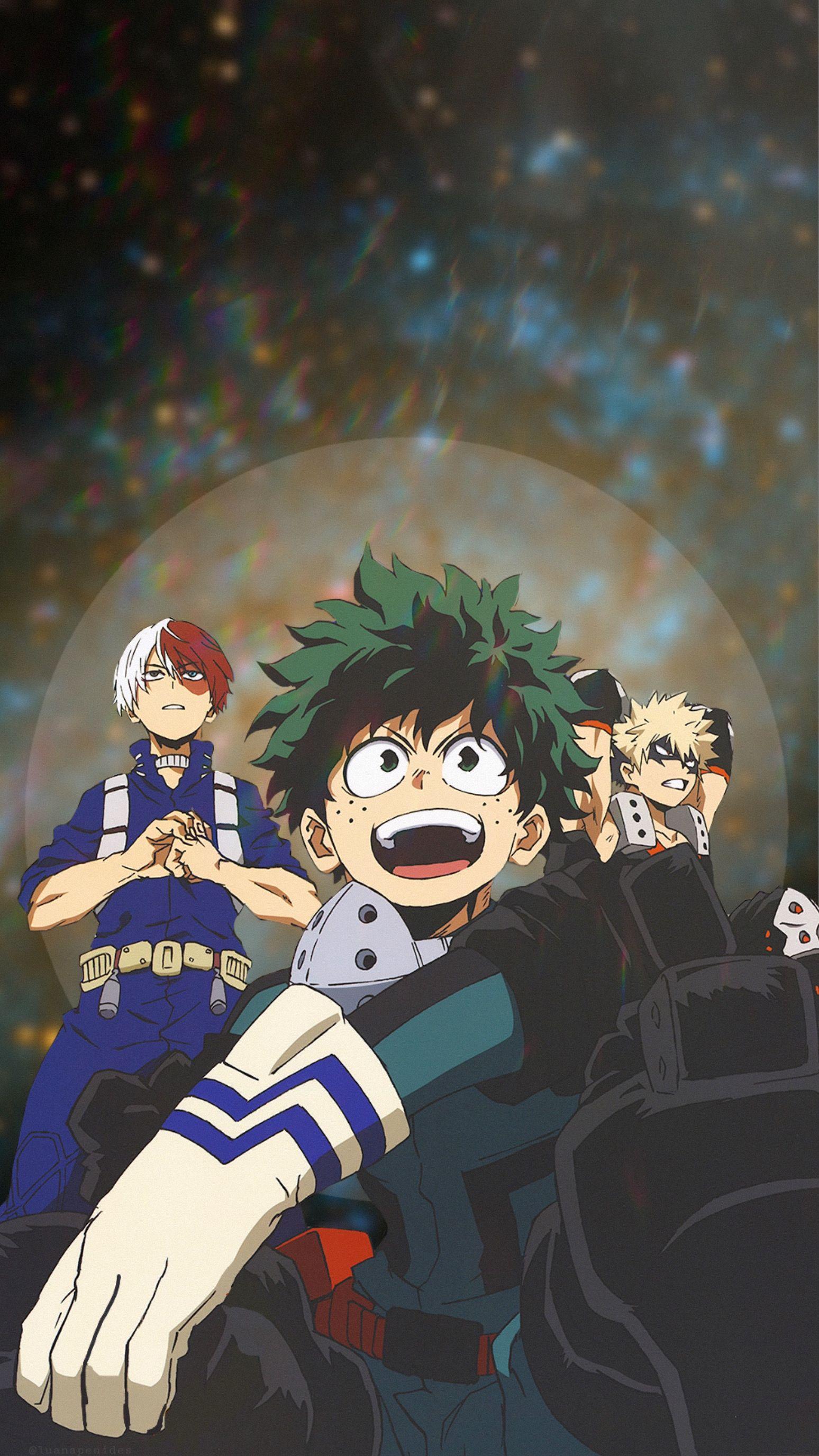 Boku No Hero Academia Cute Anime Character Cute Anime Guys Hero