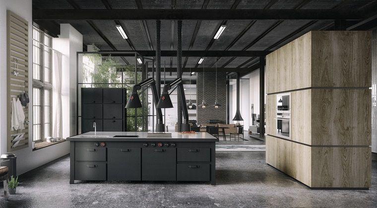 Open Space Moderno 24 Proposte Per Un Arredamento Funzionale E Di