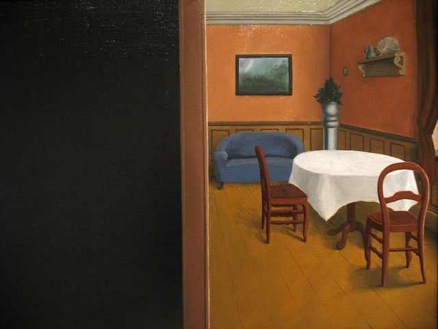 The Voice Of Silence By Margritte Rene Magritte Magritte Rene Francois Ghislain Magritte