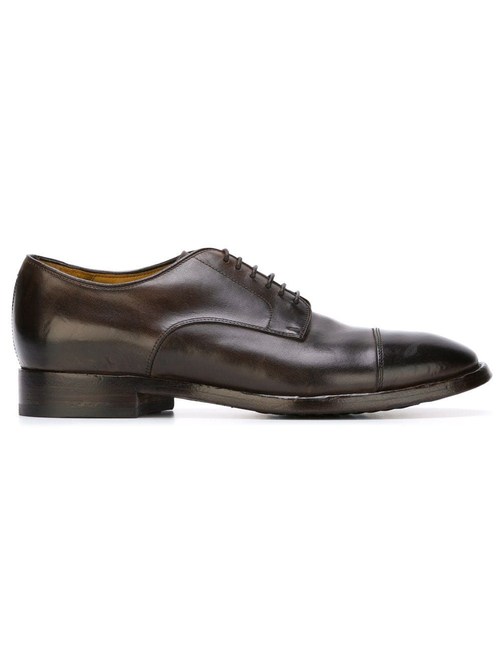 ef6c2ac5 Officine Creative Oxford shoes - Brown in 2019 | Products | Oxford ...
