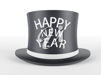 Iclipart Happy New Year New Years Hat Family New Years Eve New Years Eve Events