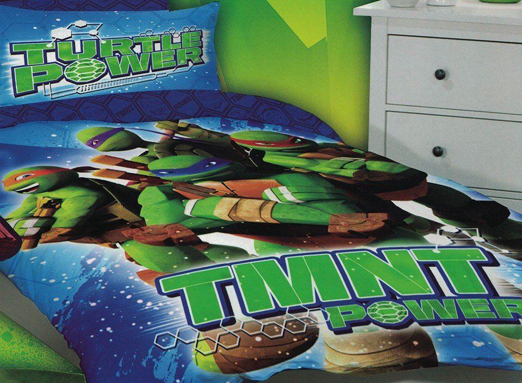 Teenage Mutant Ninja Turtles Bedroom Set Teenage Mutant Ninja Turtles Quilt Cover Set Ninja Turtle Bedroom Teenage Mutant Ninja Turtles Bedroom Turtle Bedroom