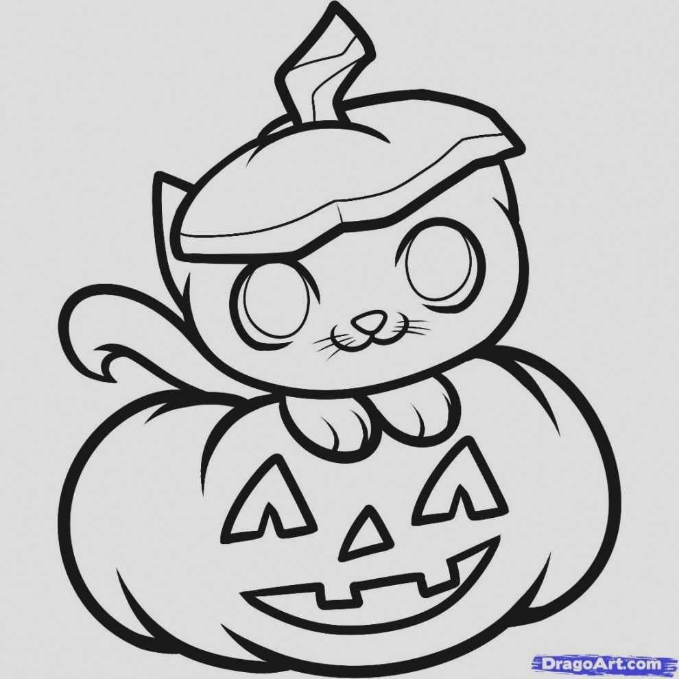 Happy Birthday Cartoon Pic in 2020 | Pumpkin coloring ...