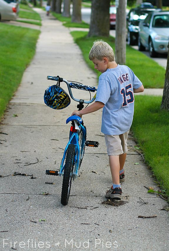 Lose The Training Wheels In 30 Minutes With Images Kids Ride