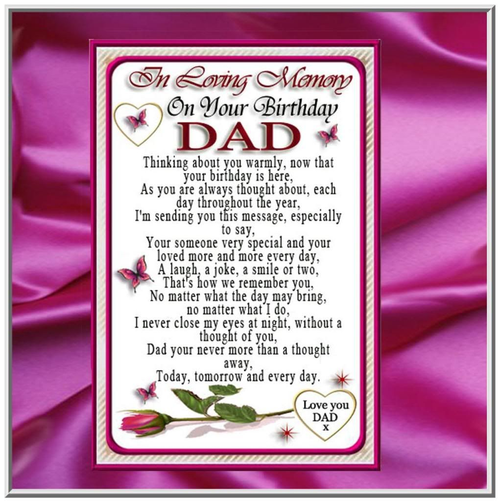 Pin By Carole Rogers Metzger On Mom Amp Pop Dad Birthday Wishes 20th Birthday Wishes Happy