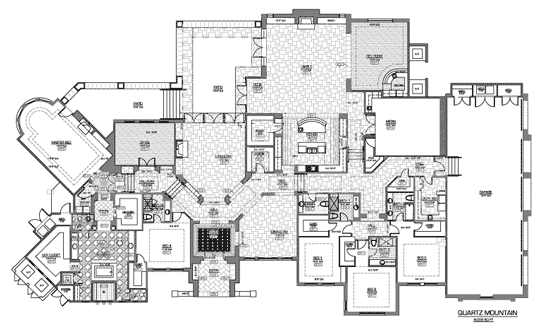 Pin By Colleen Macdonald On Architecture And Home Design Luxury Floor Plans Floor Plan Design Luxury Homes