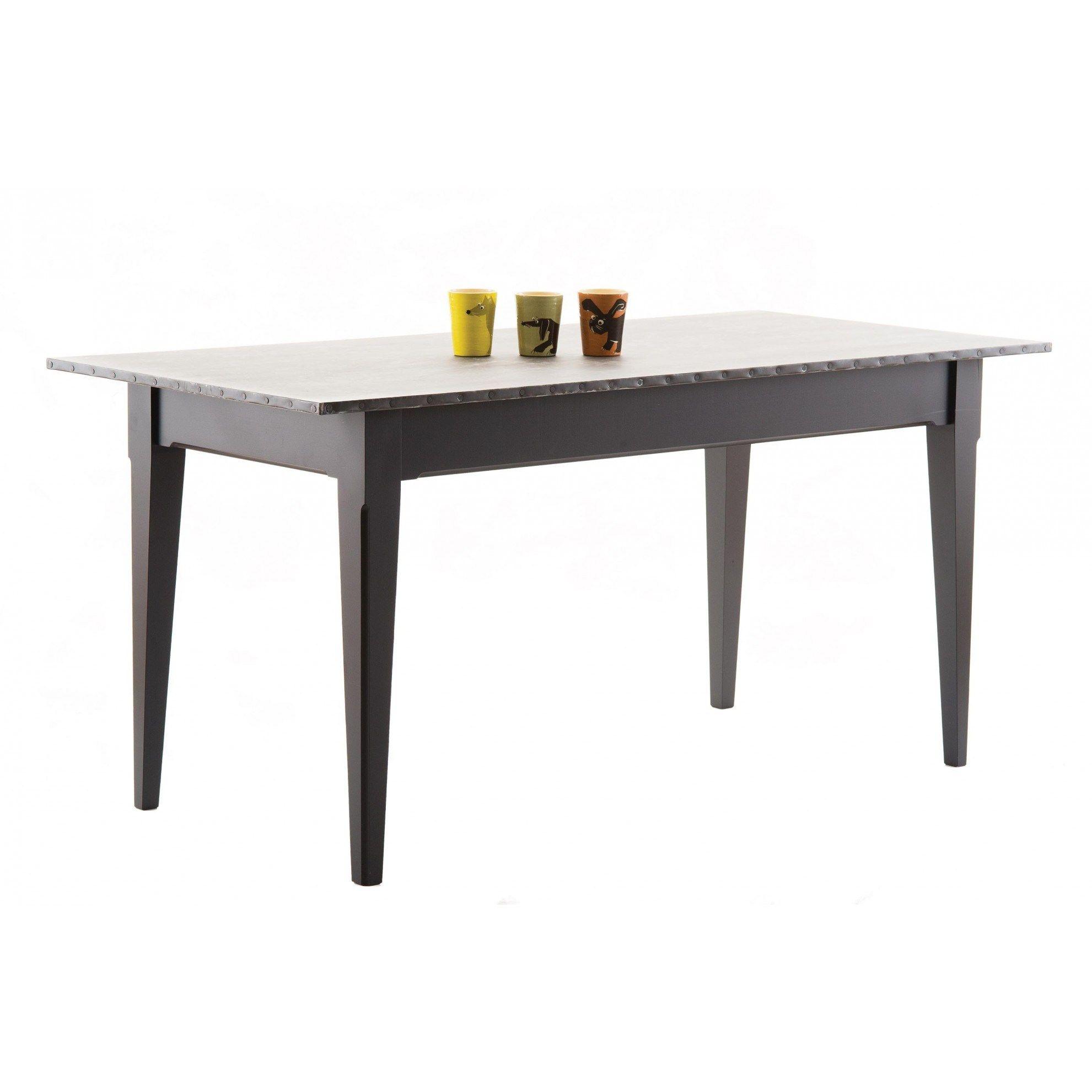 Best Impressive Rectangular Kitchen Table Small Kitchen Table 400 x 300