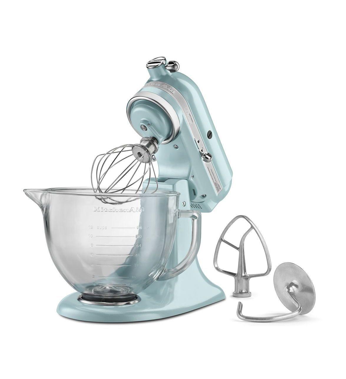 KitchenAid® Artisan® Design Series 5-Quart Tilt-Head Stand Mixer ...