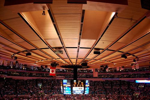 Madison Square Garden Ceiling Google Search Building Exterior Madison Square Garden Madison Square