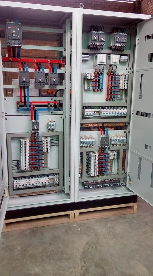 Panel Board Wiring Book
