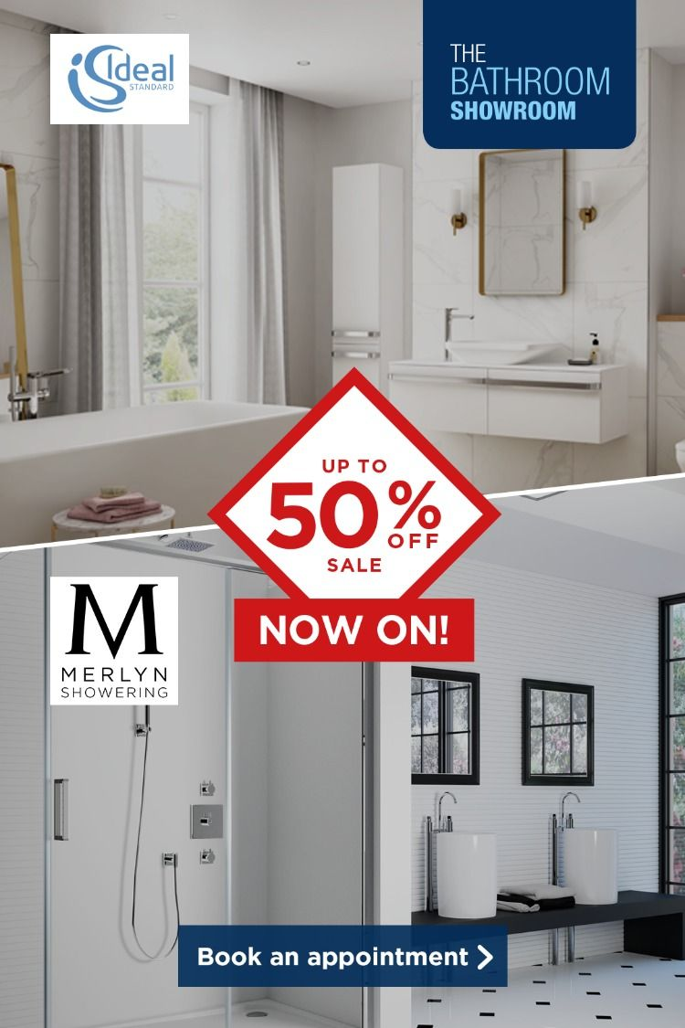 Up to 50% off this January. Pop in and create your ...