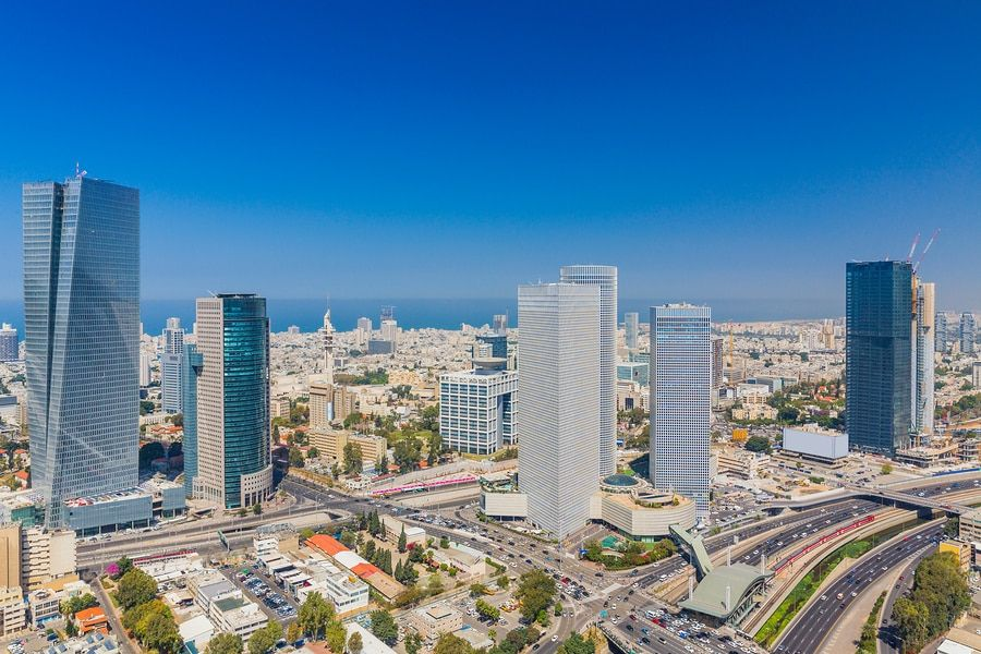 Israel's Government Offices To Boost Operational