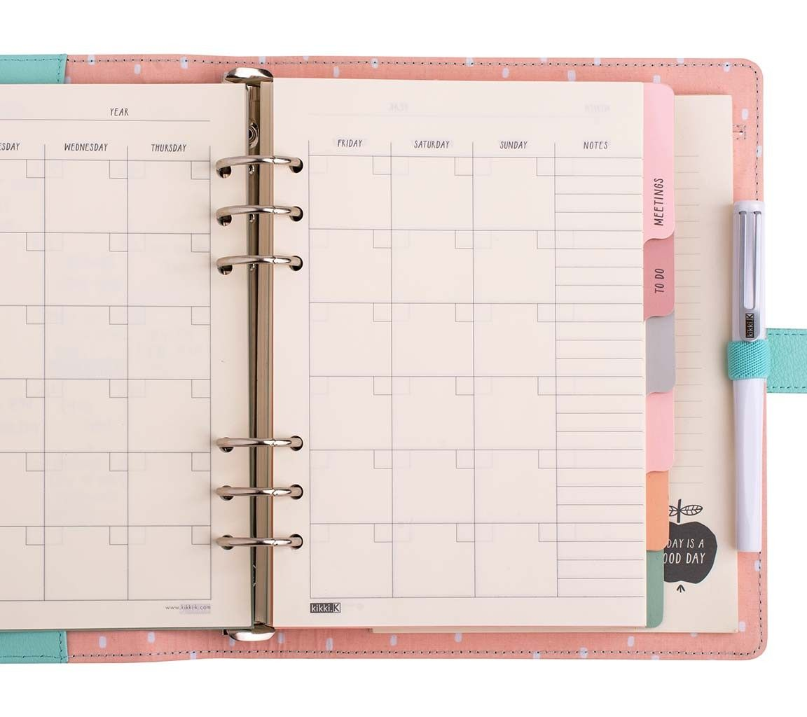 personal planner online