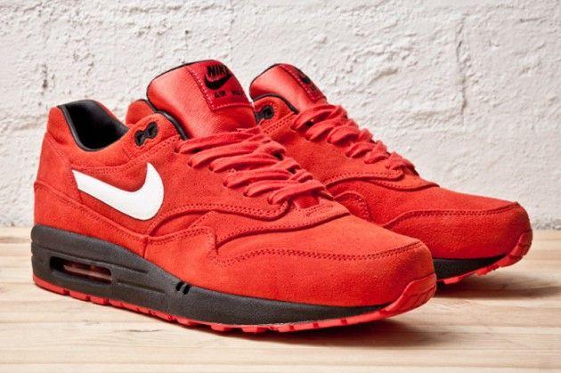 Nike Air Max 1 y PRM (BLOOD SPORTS) Nike y 1 Accesorios bb16b7