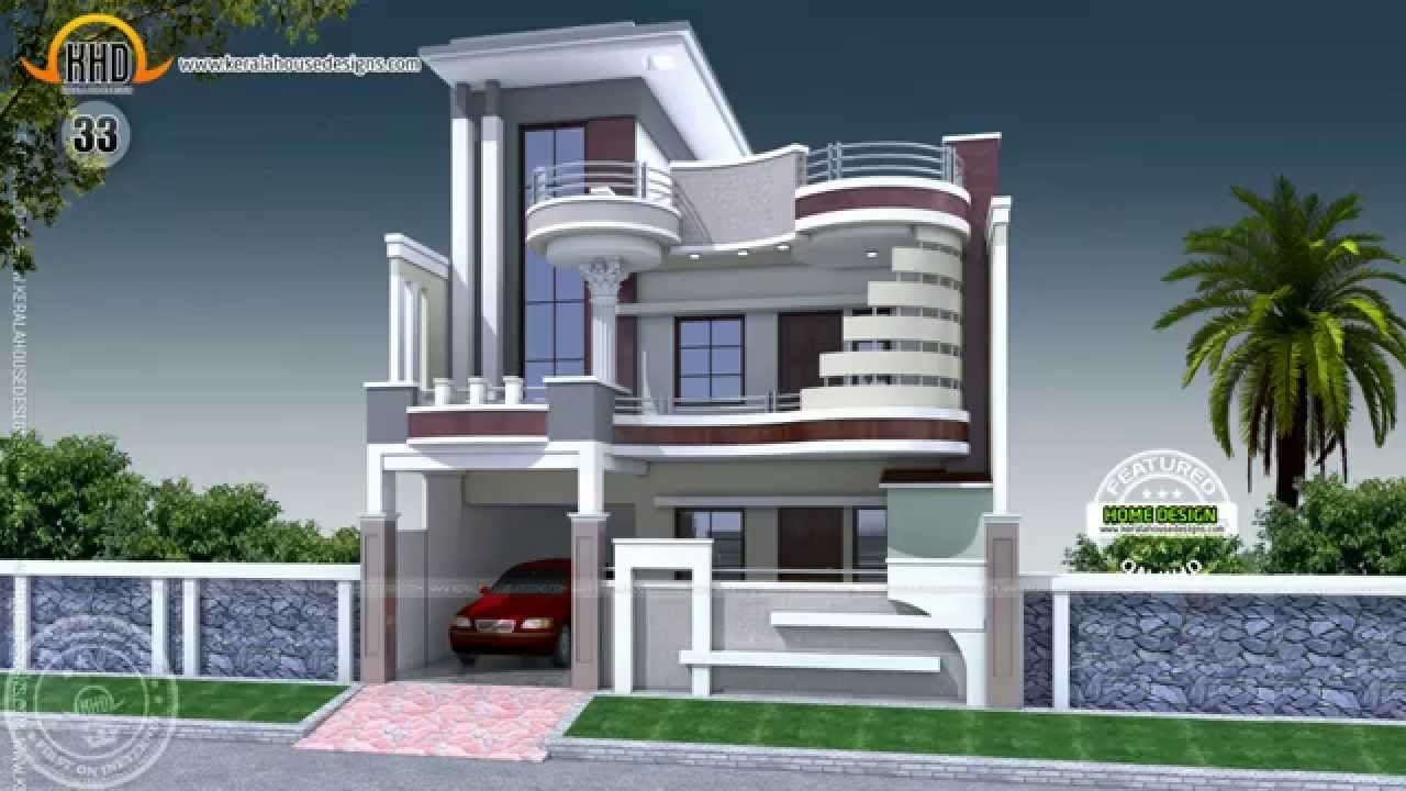 Illustrate Home Designs House Designs Of July 2014 Best Small House Designs Kerala House Design Indian House Plans