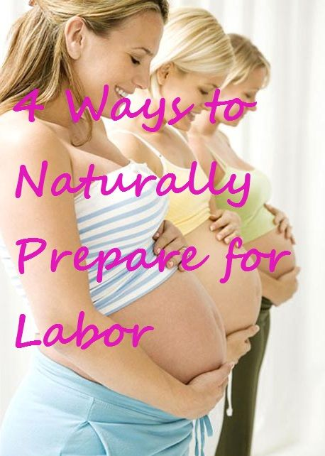 Natural Ways To Soften Your Cervix In Preparation For Labor   Baby