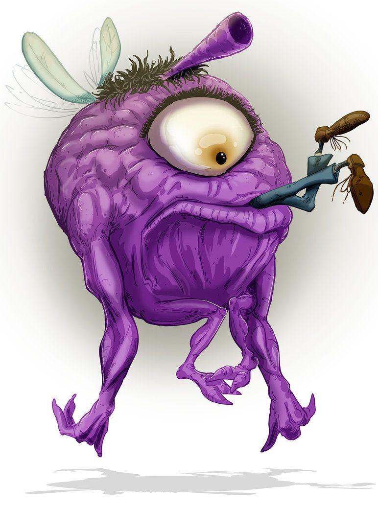 The Purple People Eater Music