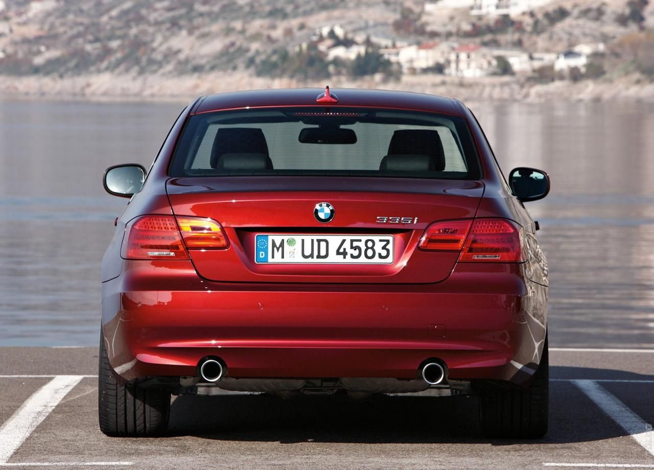 2011 BMW 3 Series Coupe | BMW | Pinterest | BMW, BMW Series and Cars