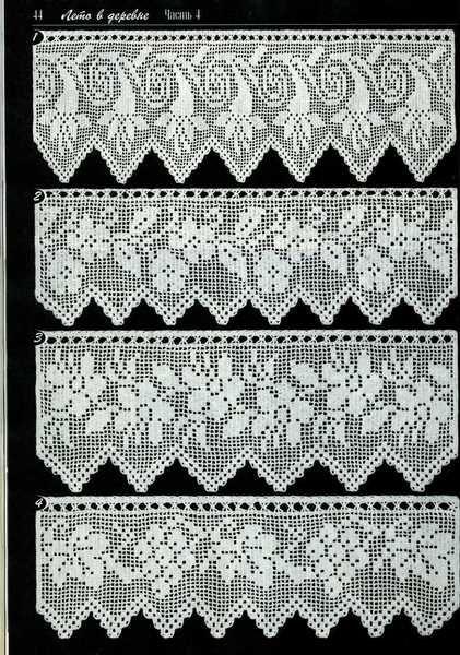 Russian Dantele Irish Crochet Pinterest Häkeln Häkeln Muster