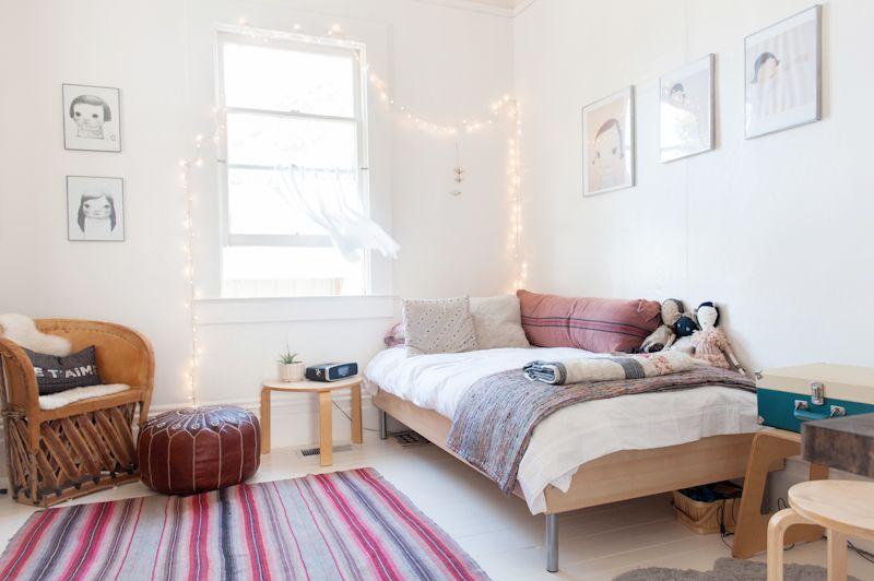 Kids Bedrooms Bohominimalist Deco Idee Chambre Et Idee