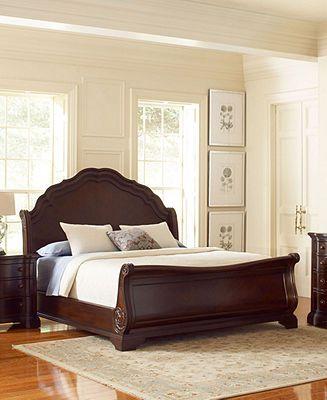 Celine Bedroom Furniture Sets & Pieces - furniture - Macy\'s | Home ...