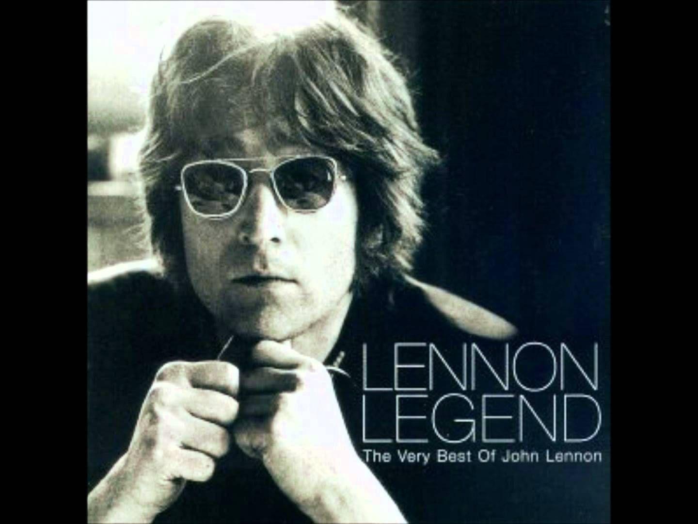 John Lennon Stand By Me John Lennon Albums John Lennon Lennon