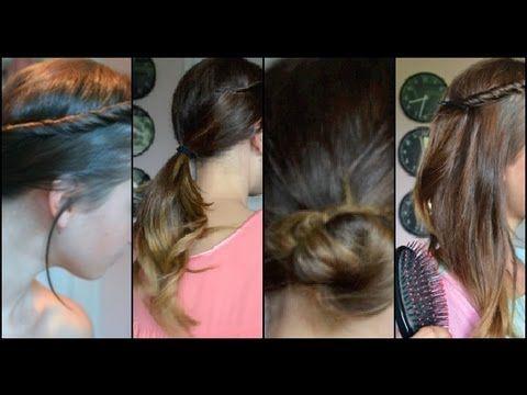 Cute Hairstyles Impress Boy | Hair