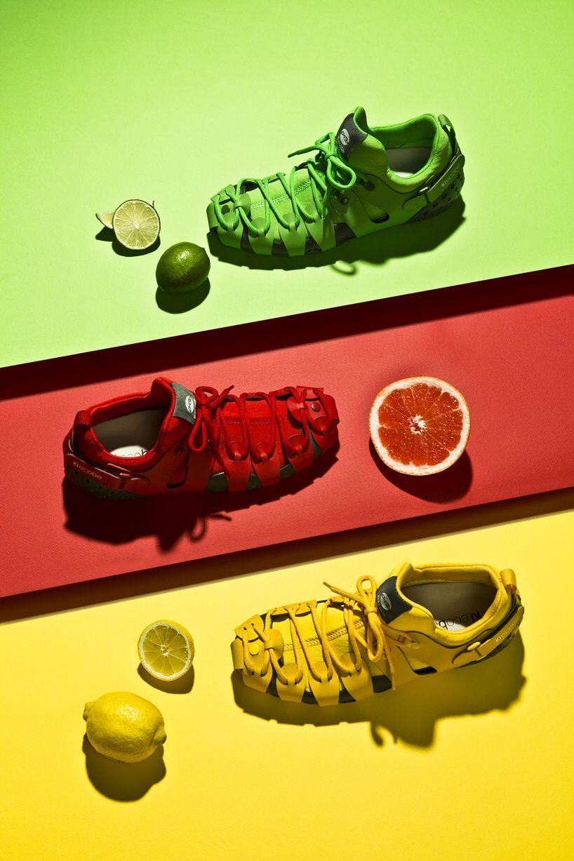 on sale 14829 88526 Modular Self-assembled Footwear Designed to Put the Kibosh on Sweatshops -  Core77
