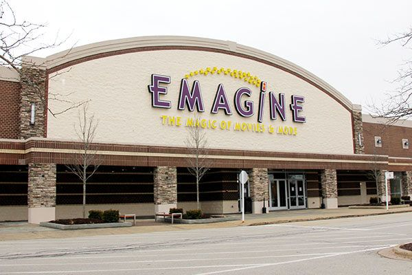 Emagine Frankfort Emagine Entertainment Frankfort This Is Us Movie Entertaining