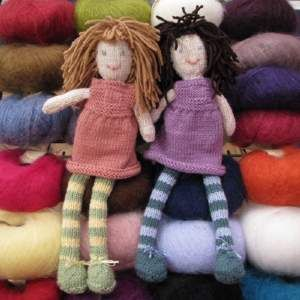 debbie bliss free patterns | Cinderella Lyon has knit ...