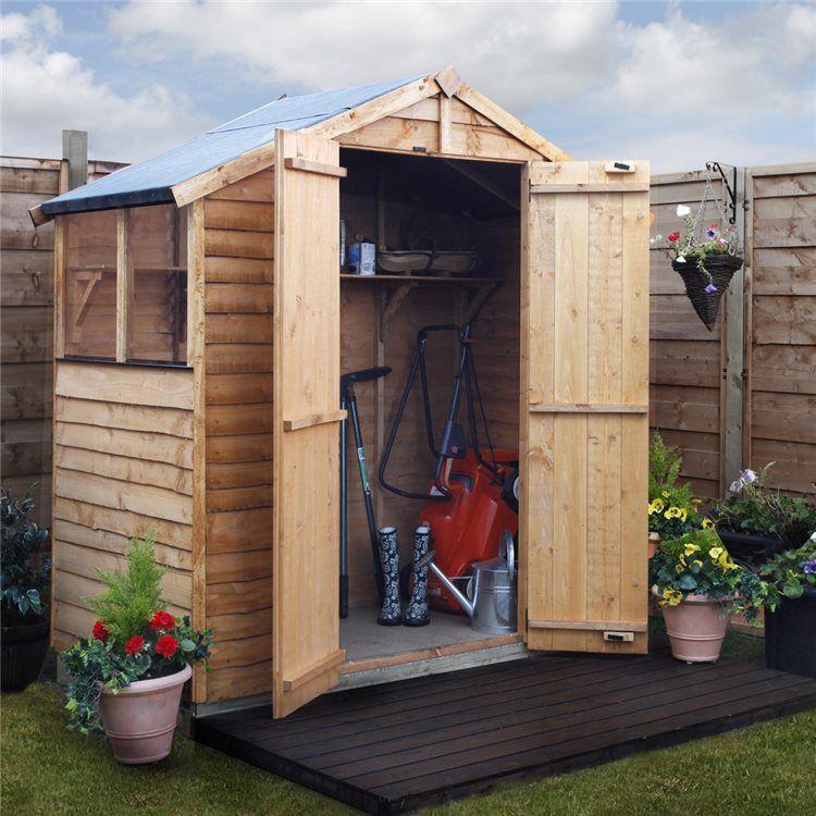 Garden Sheds 3 X 6 pinviktoria kuti on garden plans | pinterest | sheds, the o