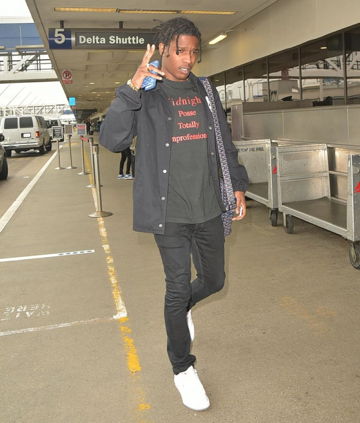 3b6ddd4bee2 ✓ ASAP Rocky Style Thread - Page 37 « Kanye West Forum